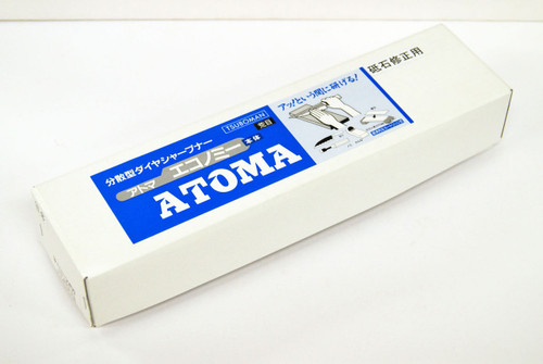 TSUBOMAN ATOMA Economy Diamond Sharpener (for Flatting Whetstone) #140 SYU