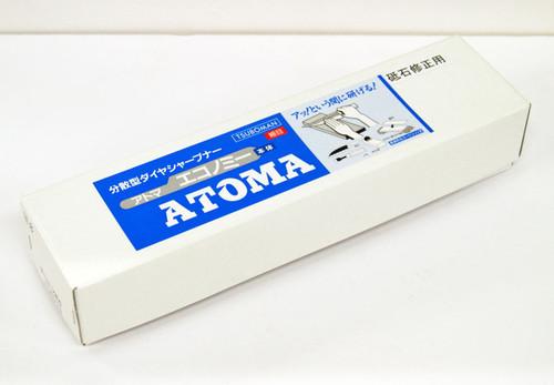 TSUBOMAN ATOMA Economy Diamond Sharpener (for Flatting Whetstone) #600 SYU