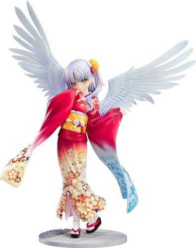 Good Smile Kanade Tachibana: Haregi Ver. 1/8 Scale Figure (Angel Beats!)
