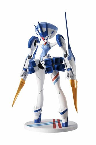 Bandai Robot Spirits Darling in the Franxx Delphinium Figure