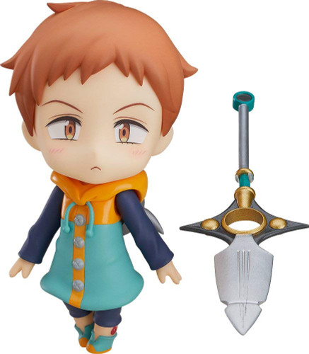 Good Smile Nendoroid 960 King (The Seven Deadly Sins: Revival of The Commandments)