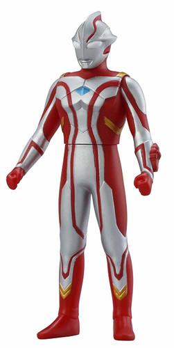 Bandai Ultraman Ultra Hero Series 19 Ultraman Mebius Figure