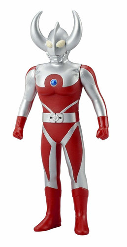 Bandai Ultraman Ultra Hero Series 23 Father of Ultra Figure