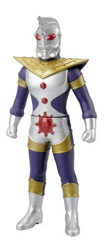 Bandai Ultraman Ultra Hero Series 24 Ultraman King Figure