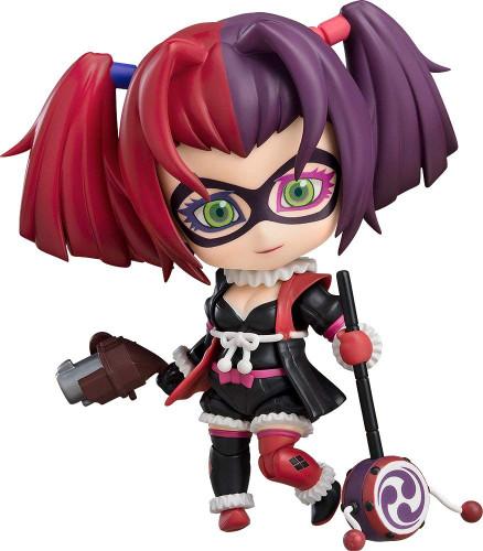Good Smile Nendoroid 961 Harley Quinn: Sengoku Edition (Batman Ninja)