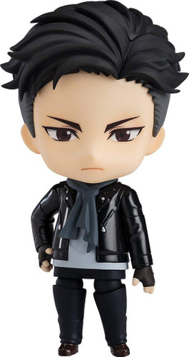 Orange Rouge Nendoroid 964 Otabek Altin (YURI!!! on ICE)