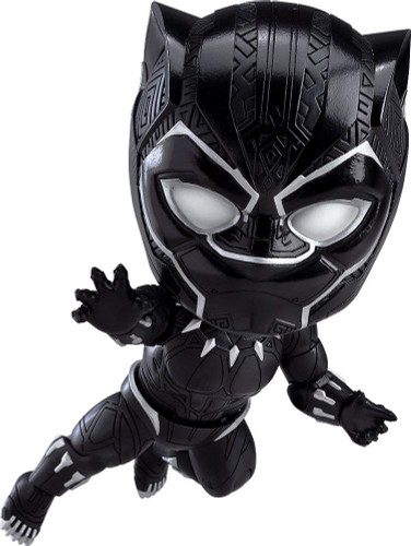 Good Smile Nendoroid 955 Black Panther: Infinity Edition (Avengers: Infinity War)