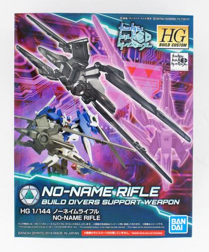 Bandai HG Build Custom 045 No-name Rifle 1/144 Scale Kit
