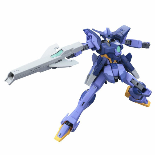 Bandai Gundam Build Divers 017 Impulse Gundam Arc 1/144 Scale Kit