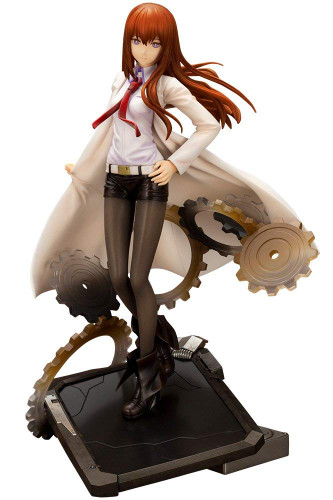 Kotobukiya PP772 Kurisu Makise Antinomic Dual 1/8 Scale Figure (Steins;Gate 0)