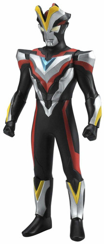Bandai Ultraman Ultra Hero Series 28 Ultraman Victory Figure