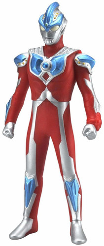 Bandai Ultraman Ultra Hero Series 29 Ultraman Ginga Strium Figure