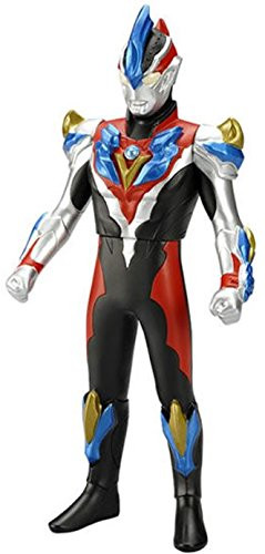 Bandai Ultraman Ultra Hero Series 30 Ultraman Ginga Victory Figure