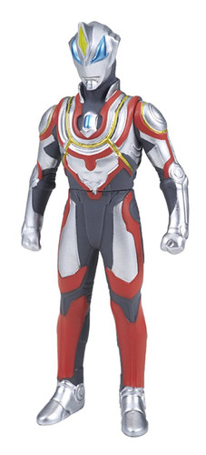 Bandai Ultraman Geed Ultra Hero Series 48 Ultimate Final Figure