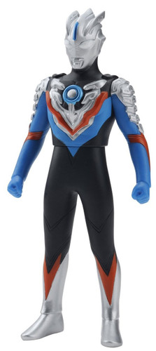 Bandai Ultraman Ultra Hero Series No.51 Ultraman Orb Hurricane Slash Figure