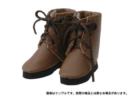 Azone ALB071-BRN 21 Saint Portuguese Primary School Designation Boots Brown