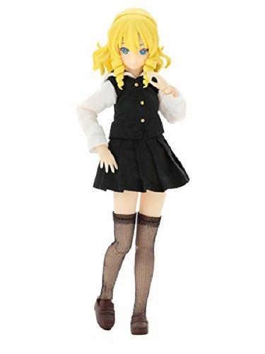 Azone ALC037-HYE Assault Lily Custom Type-H Yellow