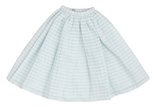 Azone FAR218-SAX for 50cm doll See-Through Skirt Saxophone