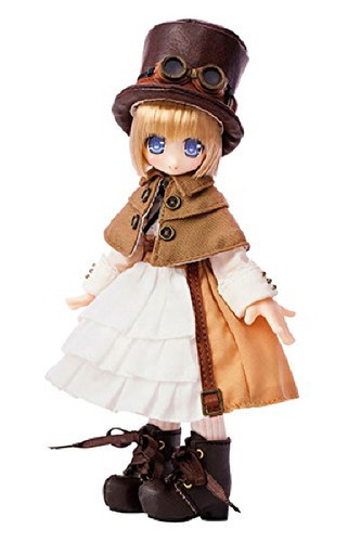 Azone PID018-LFC Little Little Assistant / Clam