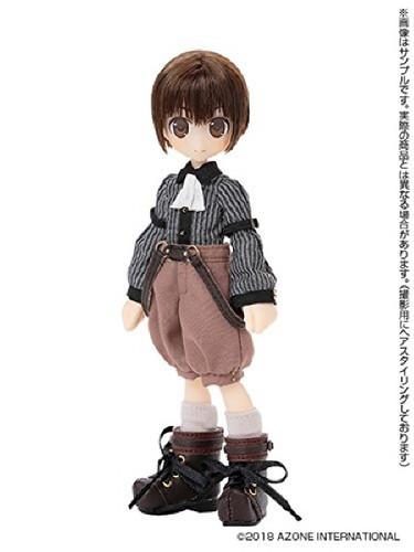 Azone PID023-LFA Small Maid Allen