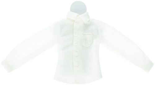 Azone POC328-WHT PNS Basic Y-Shirt White
