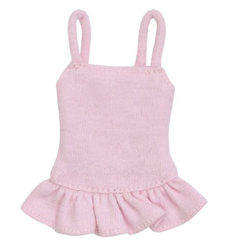 Azone POC393-PNK PNS Frilly Camisole Pink