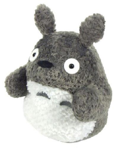 Sun Arrow Plush Doll My Neighbor Totoro Hand Puppet Totoro