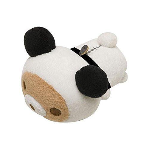 San-x Plush Doll Rilakkuma Mochi Pettan Rilakkuma (Panda)