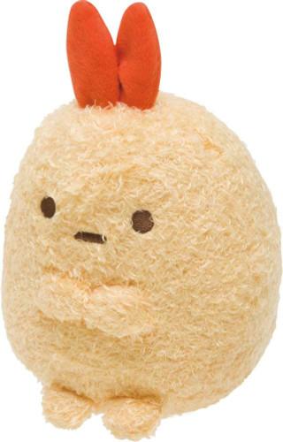 San-x Plush Doll Sumikko Gurashi Ebi Furai no Shippo