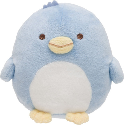 San-x Plush Doll Sumikko Gurashi Penguin (Honmono)