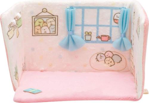 San-x Plush Doll Sumikko Gurashi Shirokuma's House