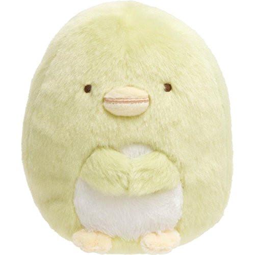 San-x Plush Doll Sumikko Gurashi Sherbet Penguin?