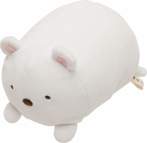 San-x Plush Doll Super Mochi Mochi Shirokuma