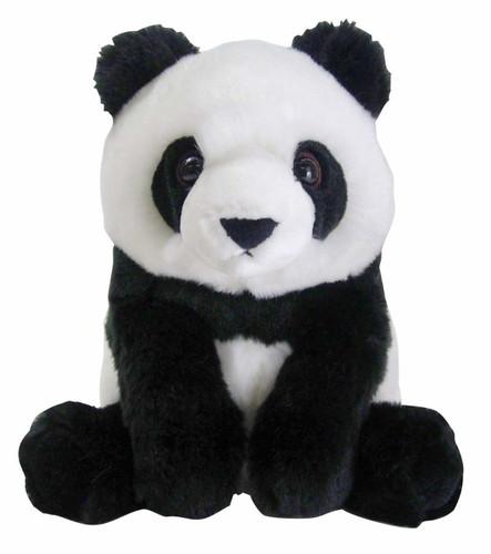 Sunlemon Plush Doll Nadekko Zoo Panda