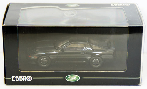Ebbro 43774 TOYOTA SUPRA 2.5GT TWIN TURBO R 1990 1/43 Scale