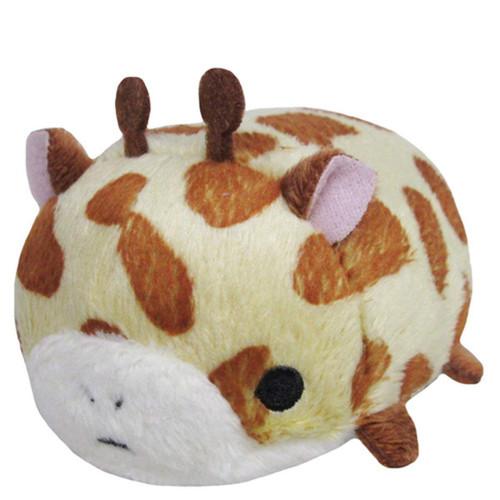 San-ei 299253 Norun Zoku Plush Doll Giraffe