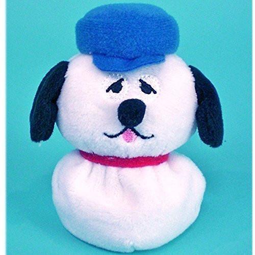 Nakajima Corporation Plush Doll Pote Pote Otedama Peanuts Olaf