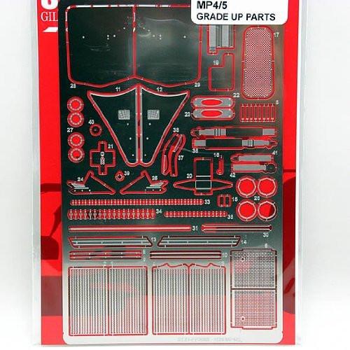 Studio27 ST27-FP2068 MP4/5 Upgrade Parts for Fujimi 1/20 Scale