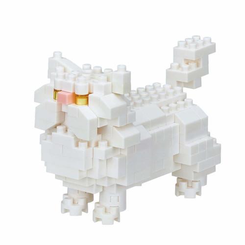 Kawada NBC-267 nanoblock Cat Breed Persian