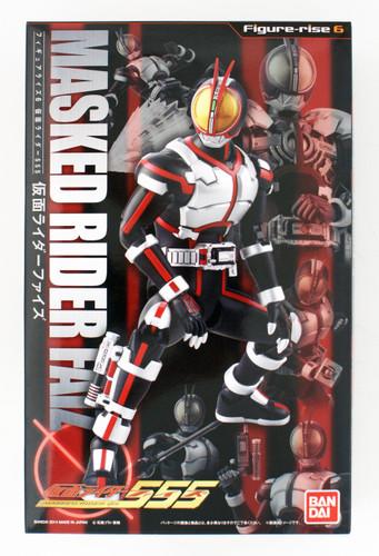 Bandai Figure-Rise 6 Kamen Rider Faiz Non-Scale Kit 865373