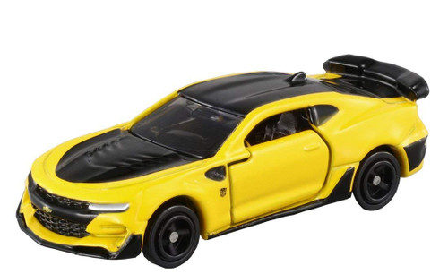 Takara Tomy Dream Tomica 151 Transformer Bumblebee