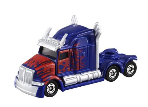 Takara Tomy Dream Tomica 148 Transformer Optimus Prime