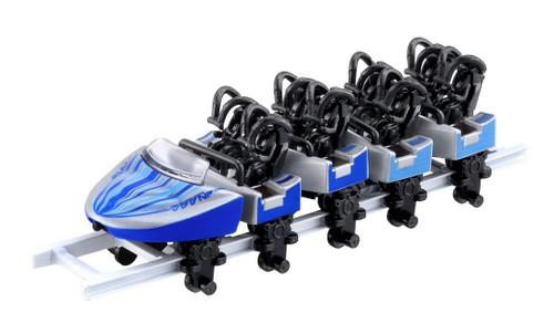 Takara Tomy Tomica 123 Fuji-Q Highland DoーDodonpa Roller Coaster