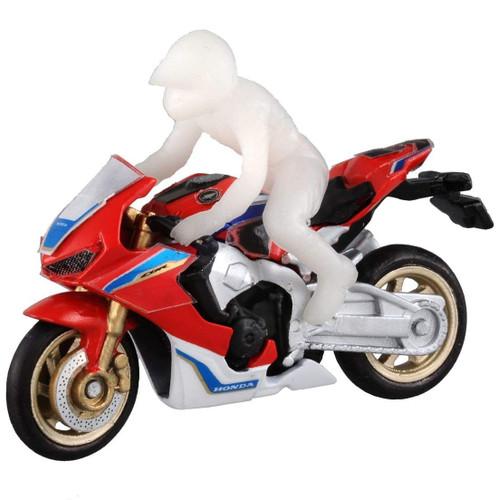 Takara Tomy Tomica 36 Honda CBR1000RR