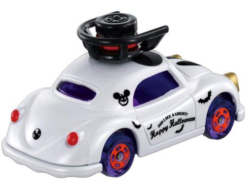 Takara Tomy Tomica Disney Motors Poppins Mickey Mouse Halloween Edition