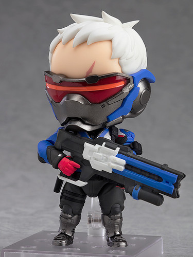 Good Smile Nendoroid 976 Soldier 76 Classic Skin Edition (Overwatch)