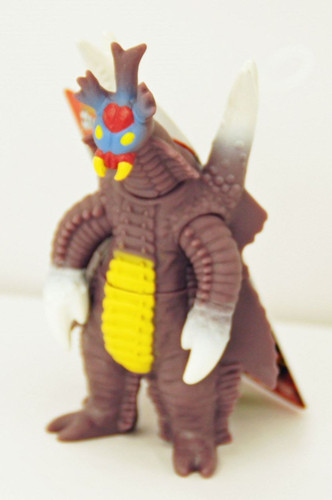 Bandai Ultraman Ultra Monster Series 71 Aribunta Figure
