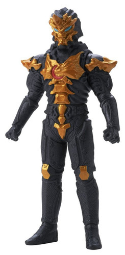 Bandai Ultraman Ultra Monster Series 87 Jugglus Juggler Figure