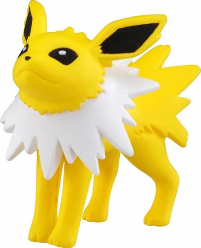 Takara Tomy Pokemon Moncolle EX EMC_23 Jolteon