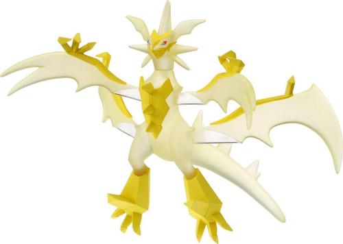 Takara Tomy Pokemon Moncolle EX EHP_07 Ultra Necrozma
